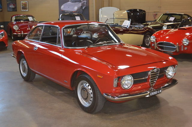 1969 Alfa Romeo Other Guilia GT