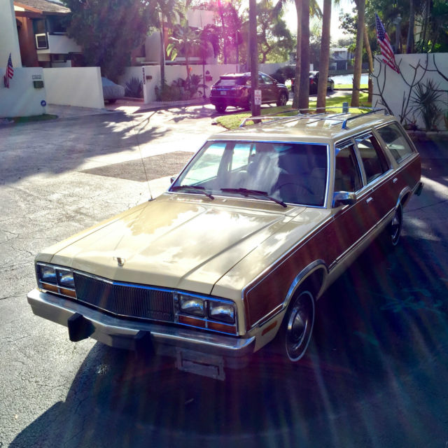 1980 Mercury Other