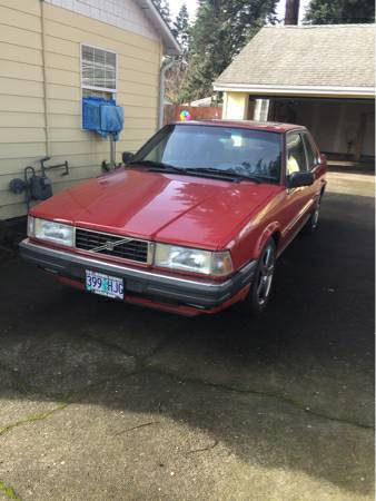 1987 Volvo Other