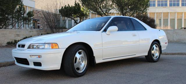 Acura Legend For Sale >> RARE LOW MILES 1994 Acura Honda KA8 Legend 6 Speed LS ...