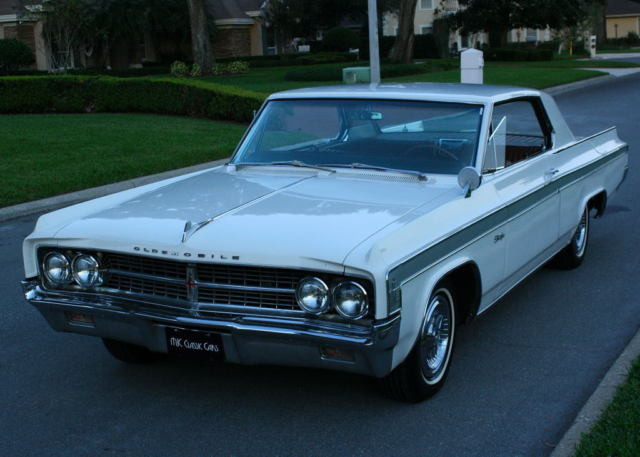 1963 Oldsmobile Starfire COUPE - RESTORED - 87K MI