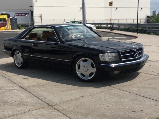 1991 Mercedes-Benz Other