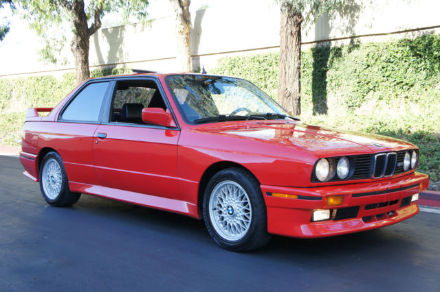 1990 BMW 3-Series E30 ~ M Package