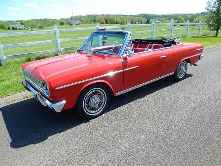 1964 AMC Other Rambler American 440