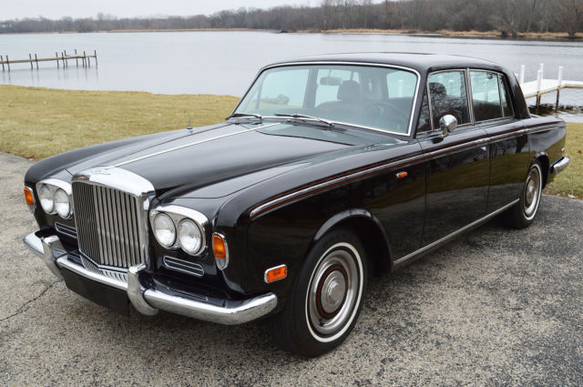 1970 Bentley Other - T - built by Rolls-Royce