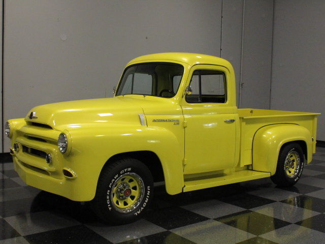 1956 International Harvester Other Truck