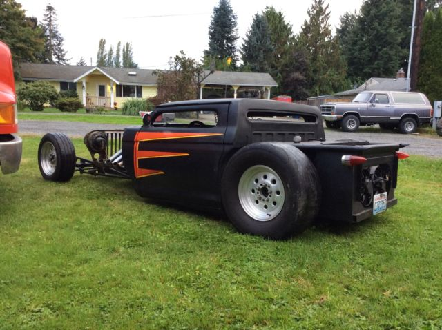 Rat Rod Ford Ranger For Sale Photos Technical