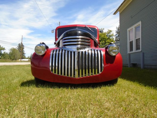 1941 Chevrolet Other Pickups Flatbed