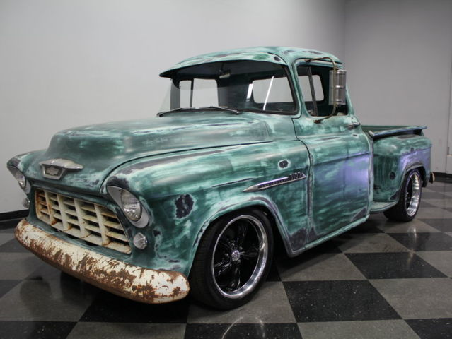 1955 Chevrolet Other Pickups 3100 Custom