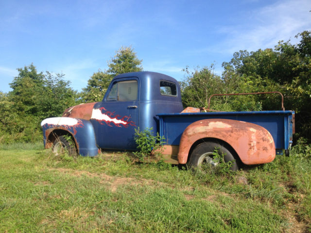 1947 Chevrolet Other Pickups 3100