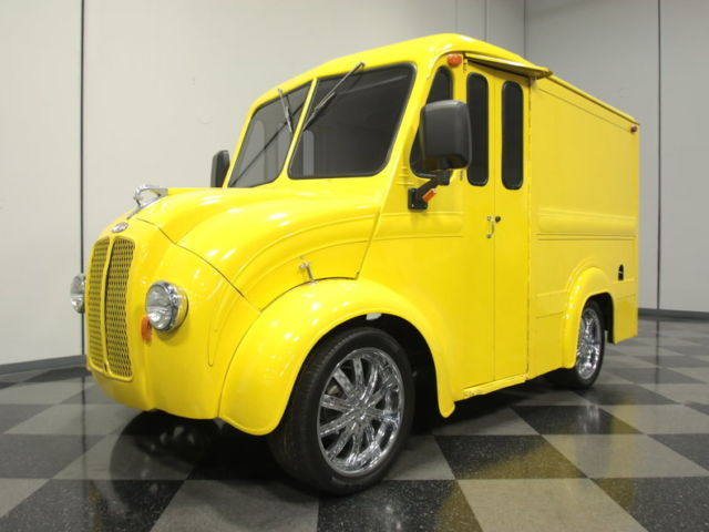 1964 Other Makes DIVCO 100B