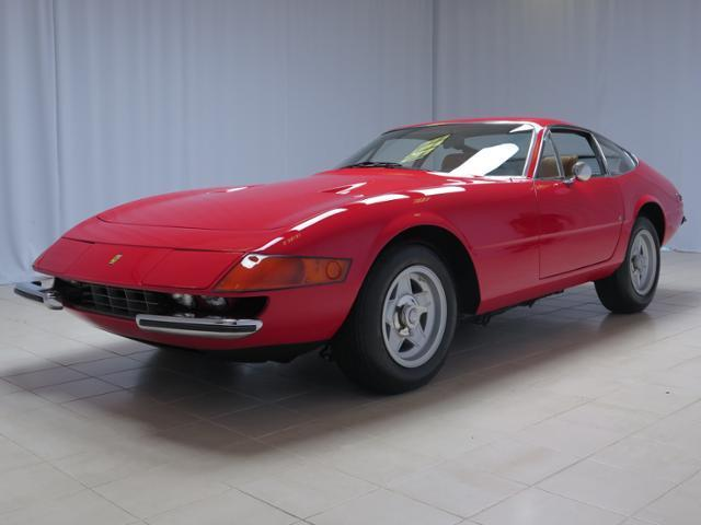 1972 Ferrari Other Coupe