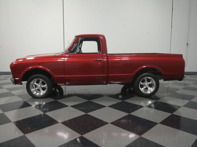 1968 Other Chevrolet C-10 Pickup (Truck) with Other interior