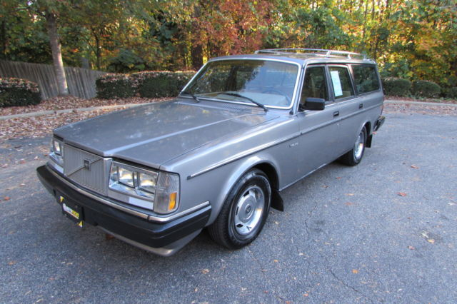 1985 Volvo Other