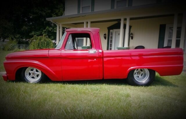 1964 Ford Other Pickups F100