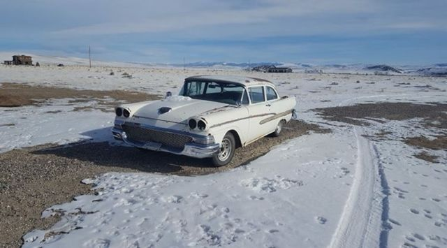 1958 Ford Other