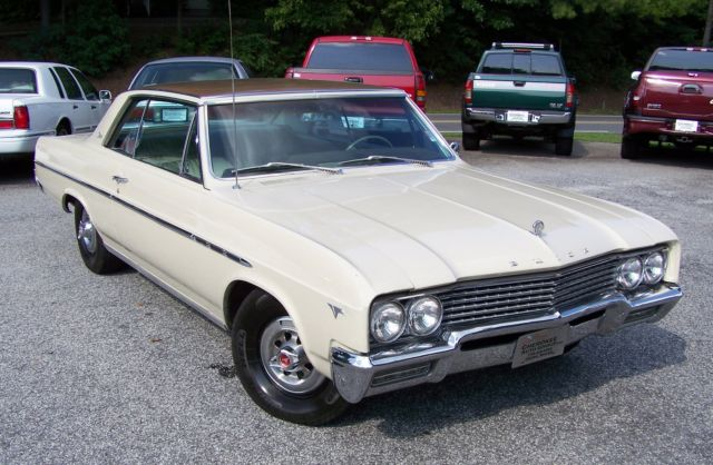 1965 Buick Skylark 56K SURVIVOR 100 PICS 1 OF BEST N MARKET GS SISTER