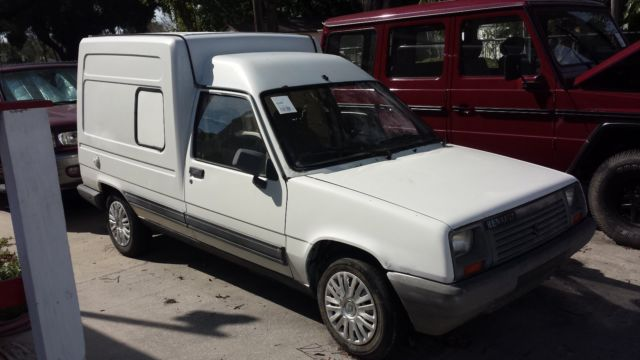 1988 Renault Other express