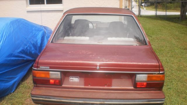1984 Renault Other