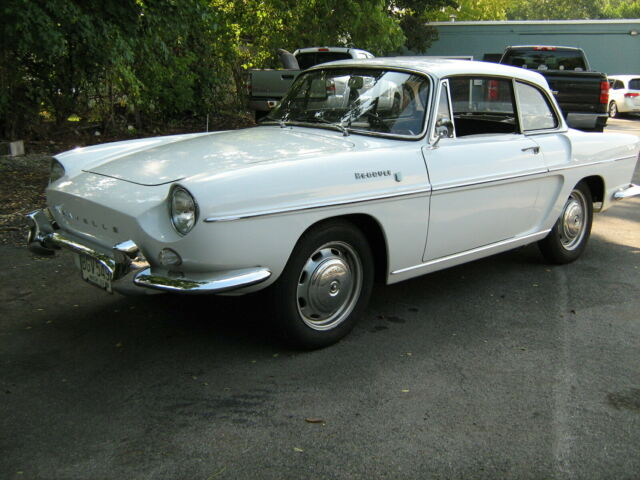 1964 Renault Other Convertible