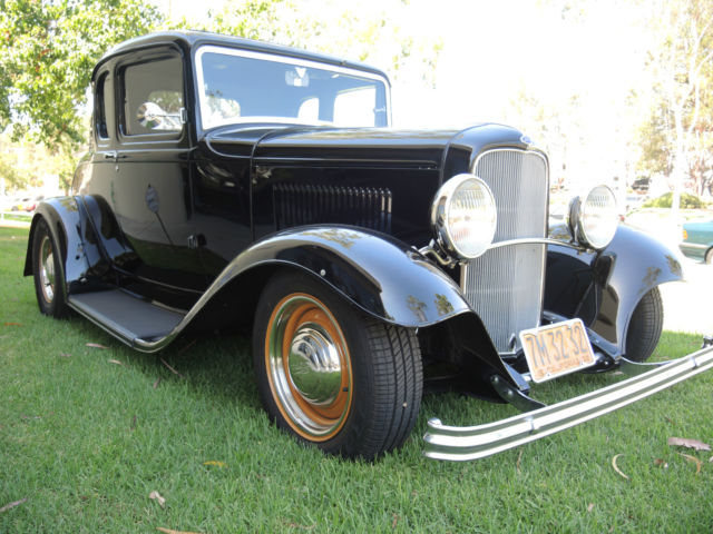 1932 Ford Ford Model A