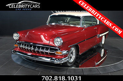 1954 Chevrolet Bel Air/150/210 Resto Mod Show Quality