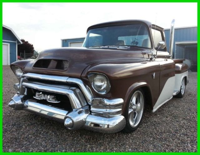 1956 GMC Other Series 100 Pickup Truck