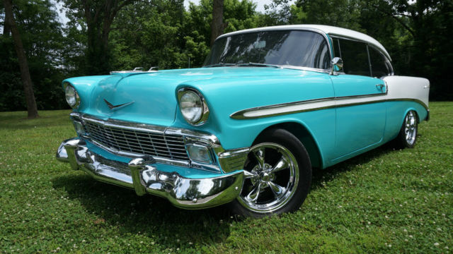 1956 Chevrolet Bel Air/150/210 HARDTOP