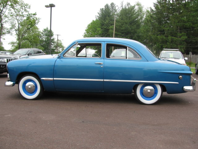 19490000 Ford Other Tudar