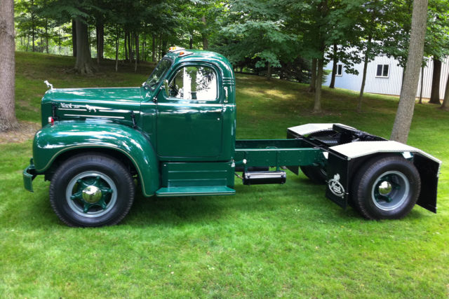 1955 Other Makes MACK B30 B30