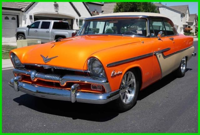 1955 Plymouth Other Belvedere Hardtop