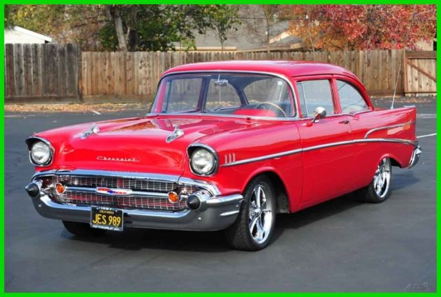 1957 Chevrolet Other BelAir/210