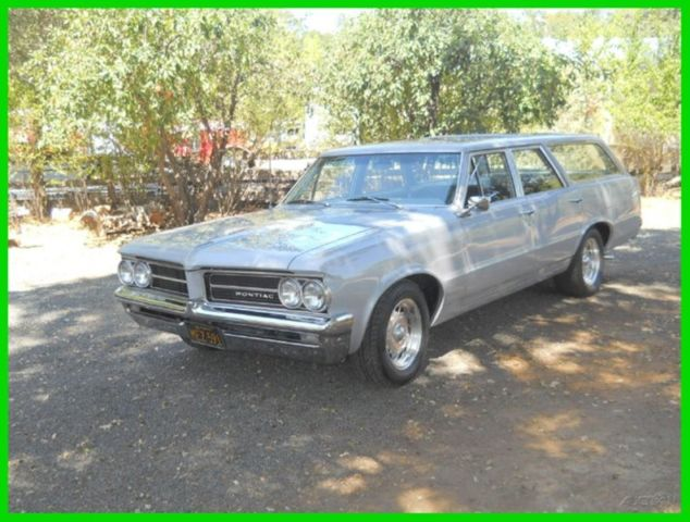 1964 Pontiac Other Tempest Wagon