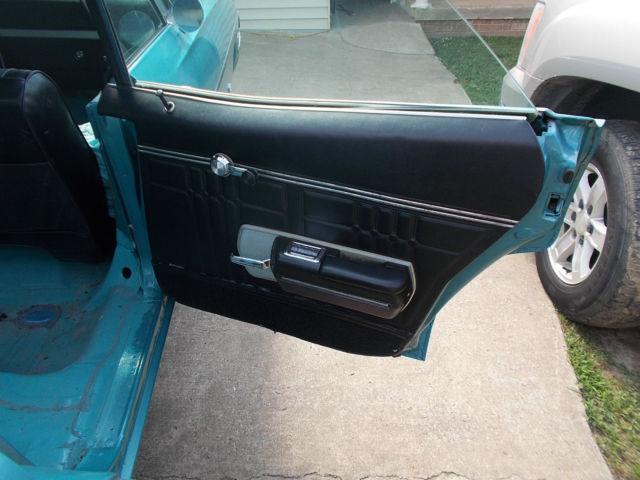 1968 Chevy Impalla Maintenance Restoration Of Old Vintage: RESTORED 1968 CHEVY IMPALA WITH 327 V8, TH400 AUTO, PWR