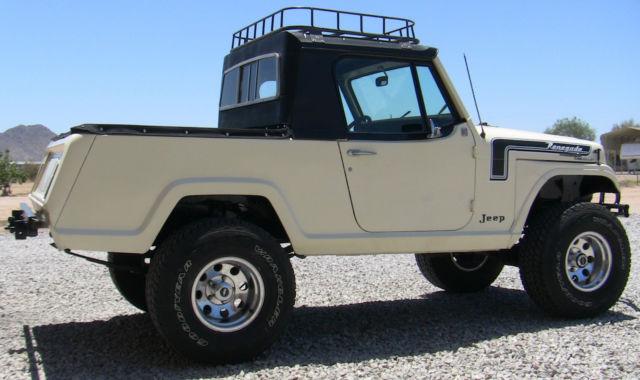 Clic Jeep Trucks - Auto Express