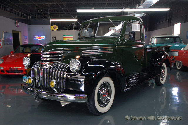1946 Chevrolet Other Pickups 3100 (3104)