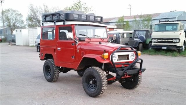 restored custom 78 fj40 new 350 v8 auto trans power steering alloy body highway 4 centech wiring harness fj40 diagram wiring diagrams for diy car centech wiring harness fj40 at nearapp.co