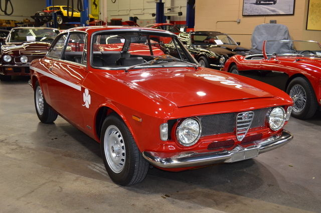 1968 Alfa Romeo Other 1300 Jr. GTA