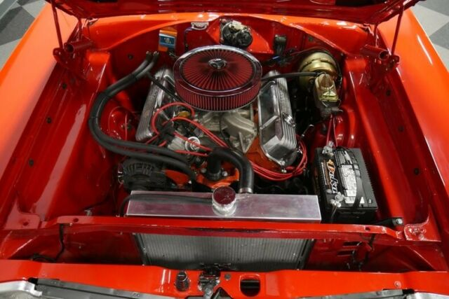 Restored MOPAR GTX big block 440 for sale: photos, technical
