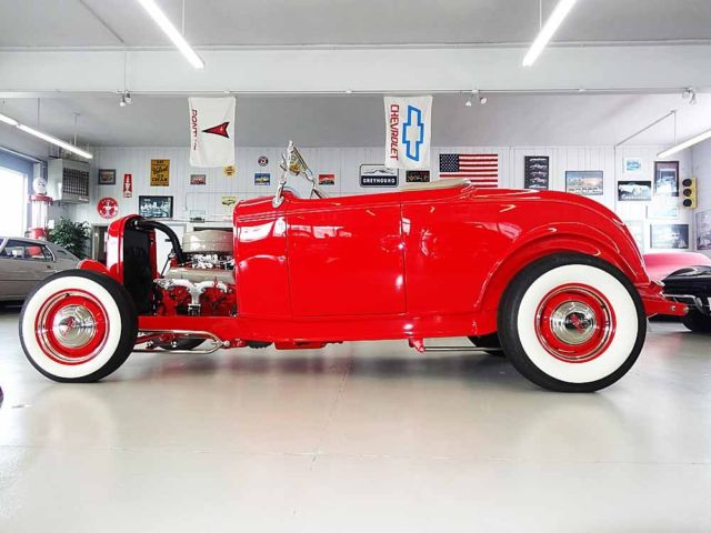 1932 Ford Other HiBoy