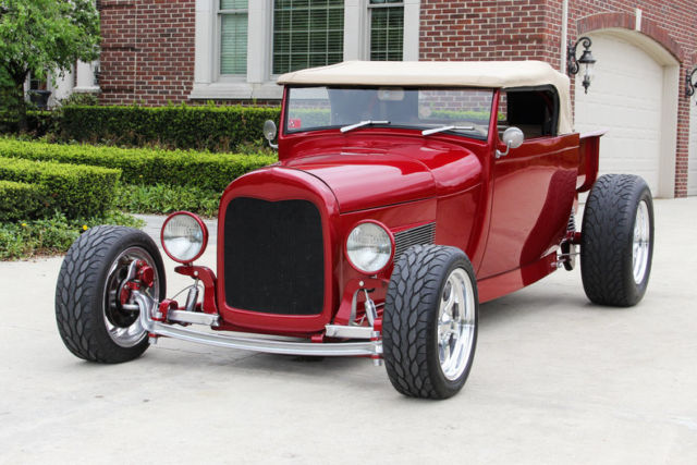 1928 Ford Other Street Rod