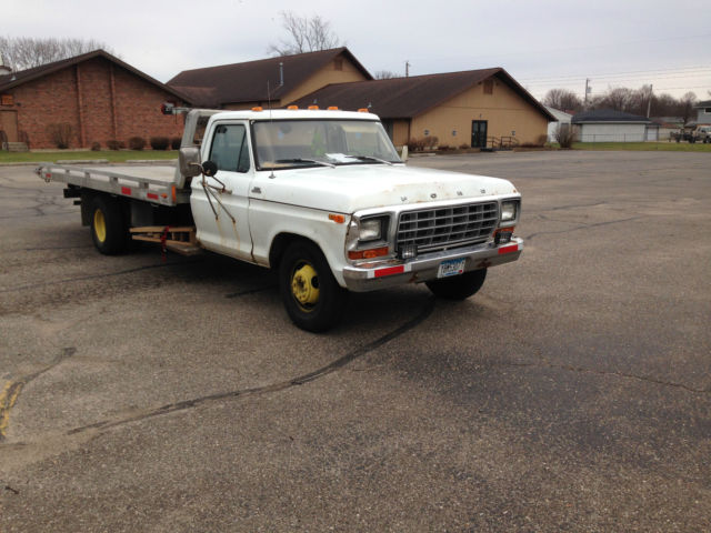 Used Flatbed Tow Truck For Sale Autos Post