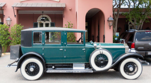 1927 Rolls-Royce Other