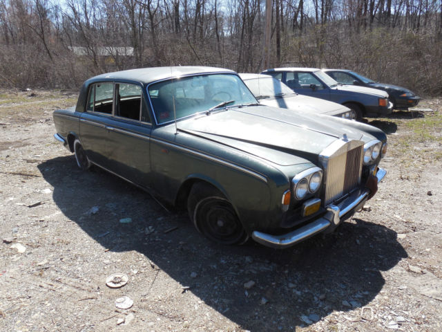 1968 Rolls-Royce Other
