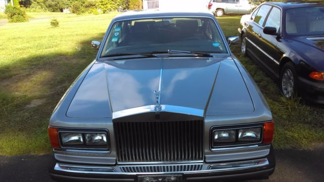 1986 Rolls-Royce Other