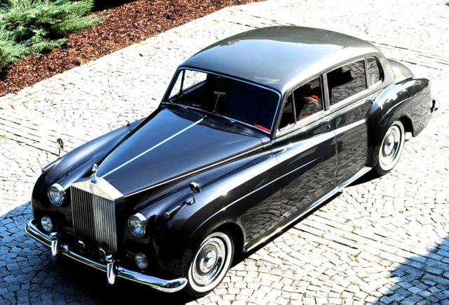 Rolls Royce Limousine Limo Lamborghini Bentley Phantom