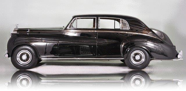1954 Rolls-Royce Other