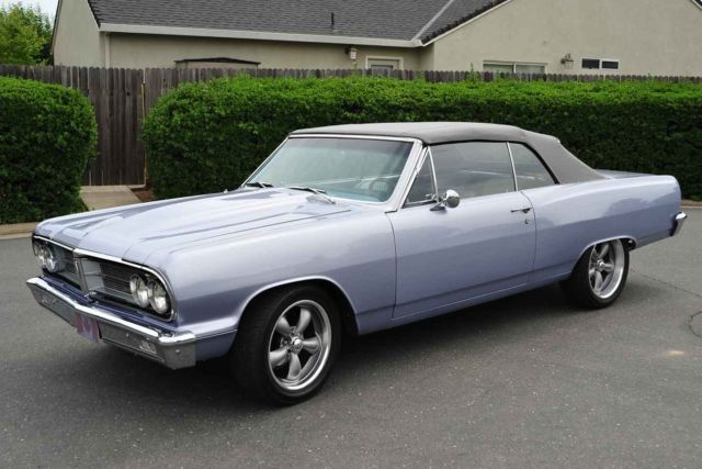 1964 Pontiac Other
