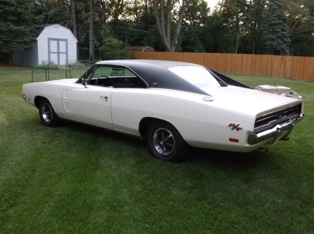 rotisserie restored 1969 dodge charger r t se 440 auto for sale. Cars Review. Best American Auto & Cars Review