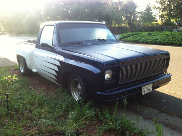 1973 Chevrolet C-10 pick up